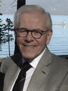 Dr. Fred Danziger1